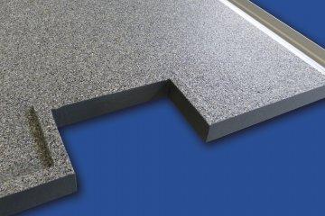 mineralit Balkonbodenplatte