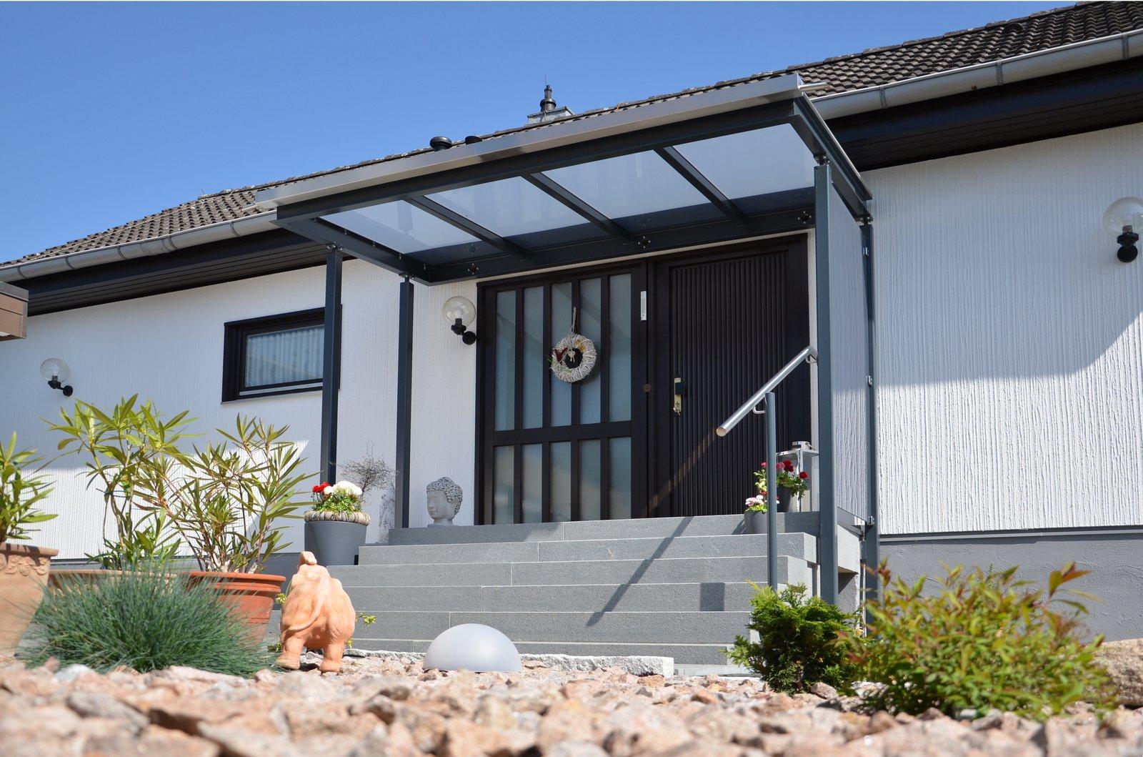 Einzigartig Windfang Hauseingang Geschlossen Das Beste Von Glas.